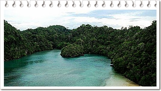 info wisata pantai sendang biru malang