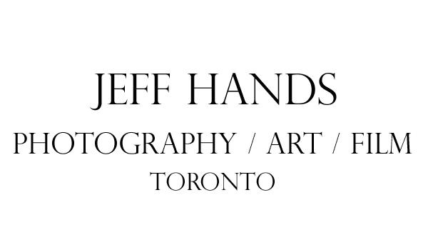 Jeff Hands