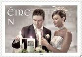 Ireland: Weddings 2013 - www.irishstamps.ie