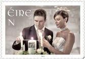 Ireland: Weddings 2013 - www.irishstamps.ie