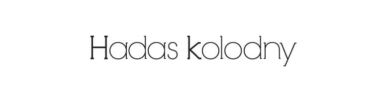 הדס קולודני   ~~~~~~~~~~~~~~~~~~~  Hadas Kolodny