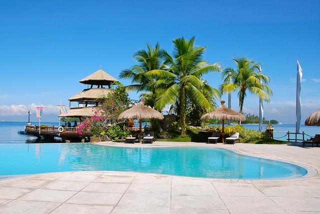 Pearl Farm Beach Resort Wikipedia