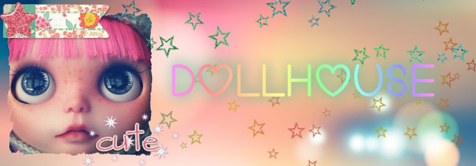 Juliets Dollhouse