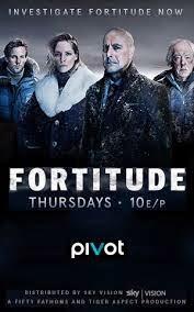 Assistir Fortitude 1x10 - Episode 10 Online