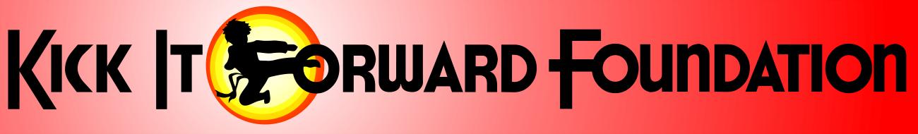 Kick It Forward Foundation