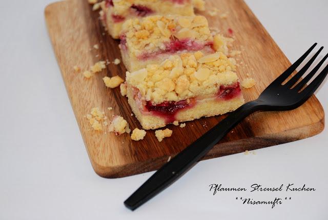 Kumpulan resep pflaumen streusel kuchen for Butter kuchen dresden
