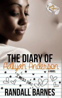 Check out this conversation-starting book from a talented 18 year-old author!