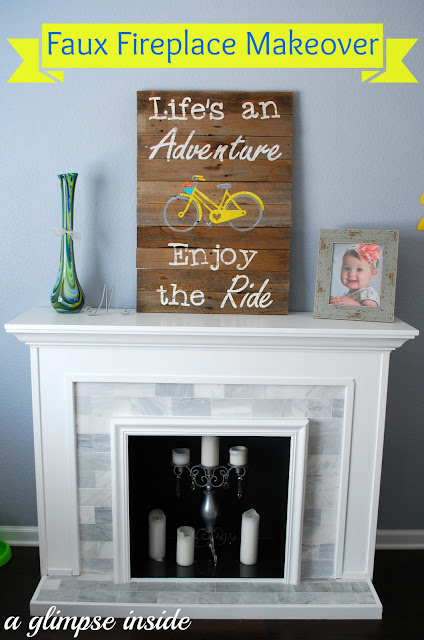 http://www.aglimpseinsideblog.com/2013/07/faux-fireplace-makeover.html