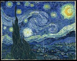 O Balanço da Noite Estrelada