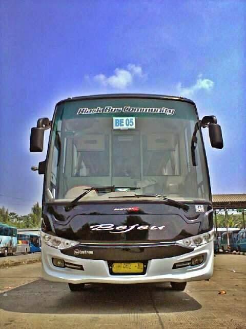 Beli Tiket Bus Bejeu Lewat Online