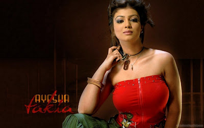 Ayesha Takia Actress Wallpaper-1600x1200-16