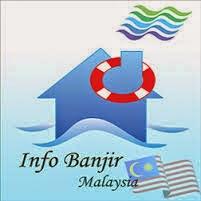 Tekini 2 jalan di Kemaman ditutup kepada semua kenderaan Akibat Banjir