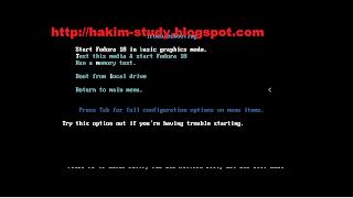 How To Install Fedora 18,Install Fedora 18,fedora 18