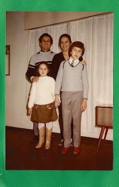 LA FAMILIA AL CROCHET