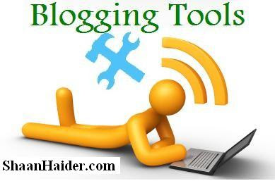 Blogging Tools Every Blogger Should Have
