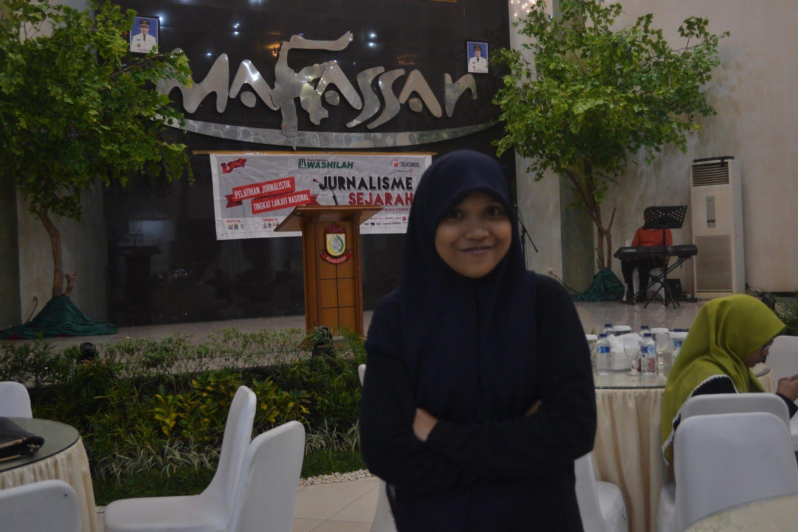 Siti Rogayah - Blogger Medan