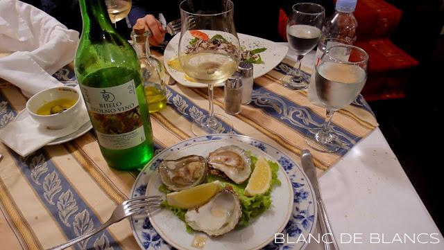 Ston oyster - www.blancdeblancs.fi