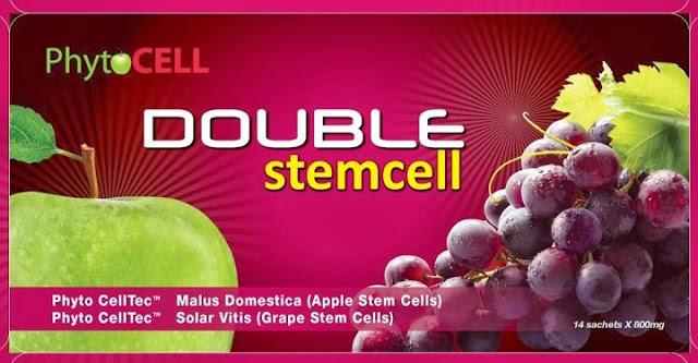 Antara kebaikan pengambilan Double Stem Cell untuk semua (tidak kira lelaki atau wanita)