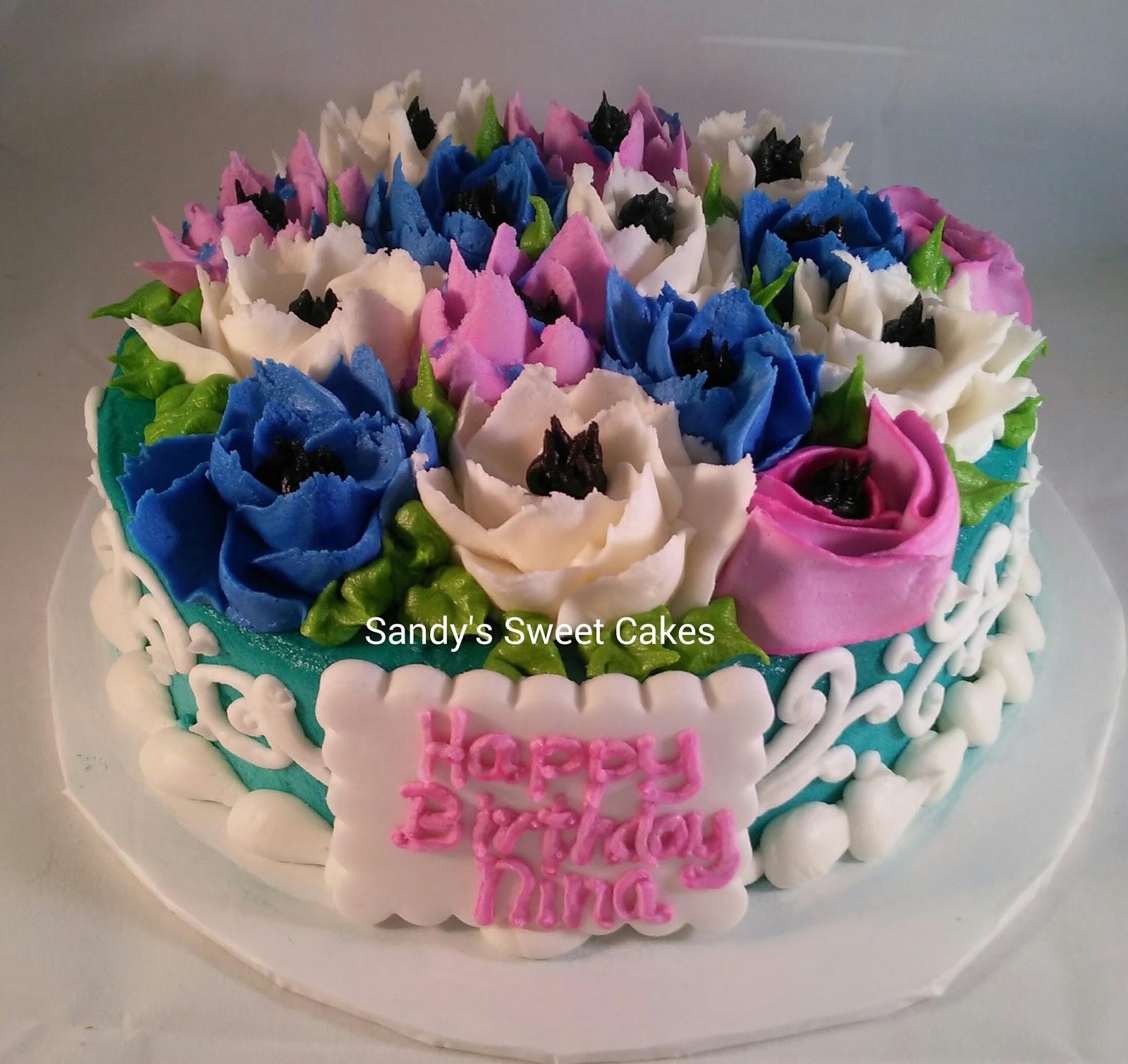 Sandys Sweet Cakes