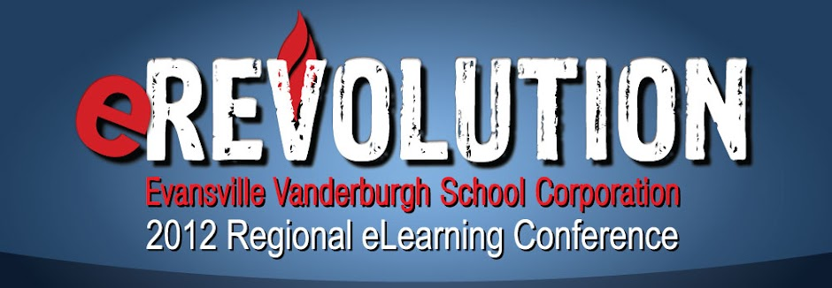 EVSC eRevolution Regional eLearning Conference