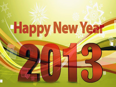 Latest Happy New Year Wallpapers and Wishes Greeting Cards 047