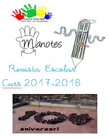 REVISTA MANOTES 17/18