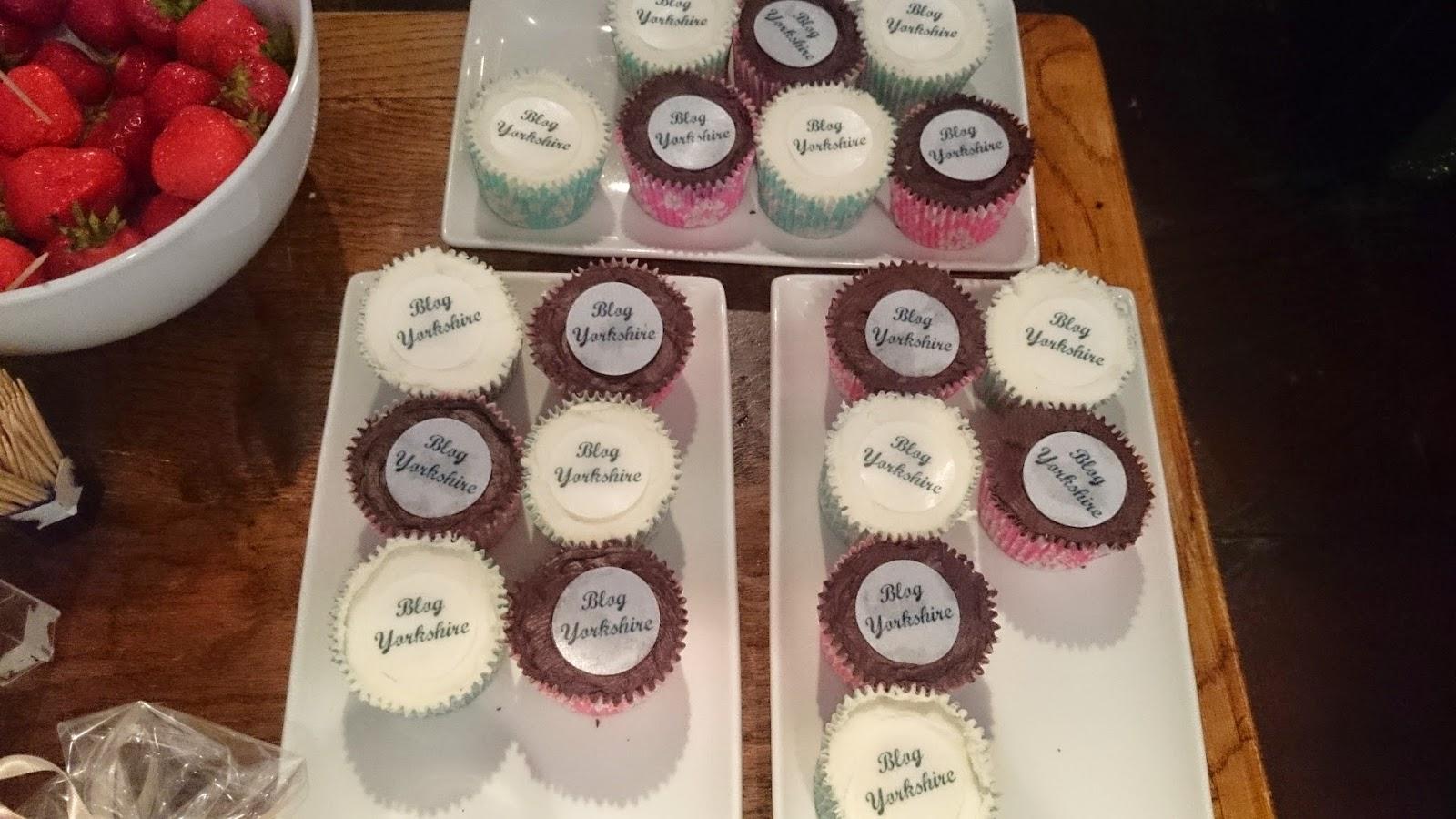 yorkshire cupcakes