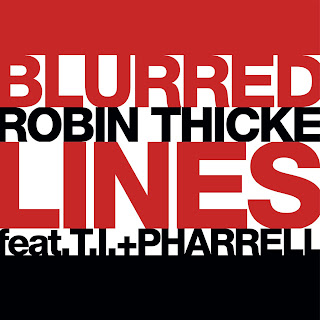 robin thicke blurred lines ft farrel williams TI