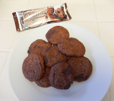 Double%2BChocolate%2BChunk%2BQuest%2BProtein%2BBar%2BCookies%2BRecipe Weight Loss Recipes Post Weight Loss Surgery Menus: A day in my pouch