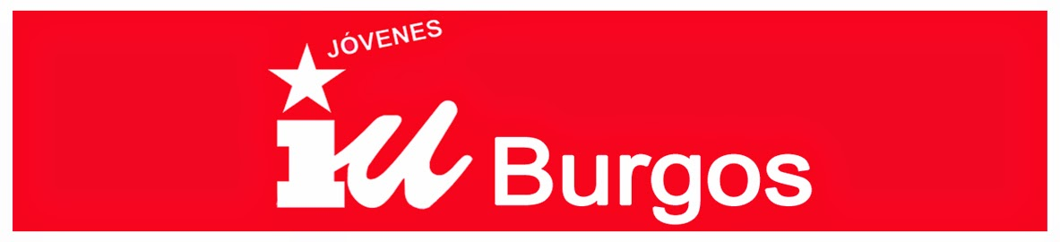 Jovenes IU Burgos