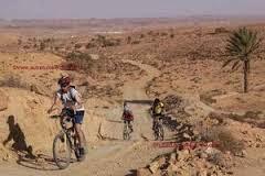 Une virée à vélo en Tunisie ?