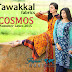 Cosmos Summer Lawn Collection 2015 By Tawakkal Fabrics | New Prints Lawn Collection
