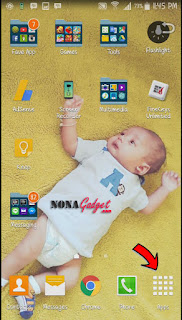 apps icon android