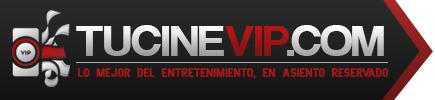 TuCineVIP | Entretenimiento en Asiento Reservado