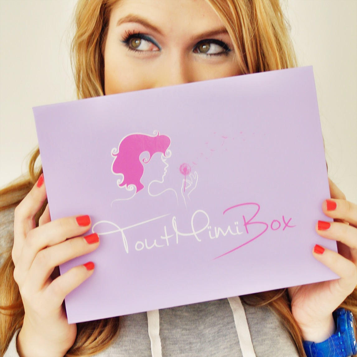 Unboxing the ToutMimiBox of March. Click through to see what goodies come inside!