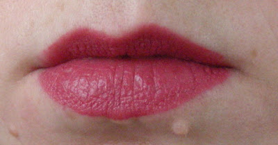 NYX Soft Matte Lip Cream in San Paulo
