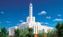Madrid Spain Temple