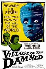 Watch Village of the Damned Online Free 1960 Putlocker