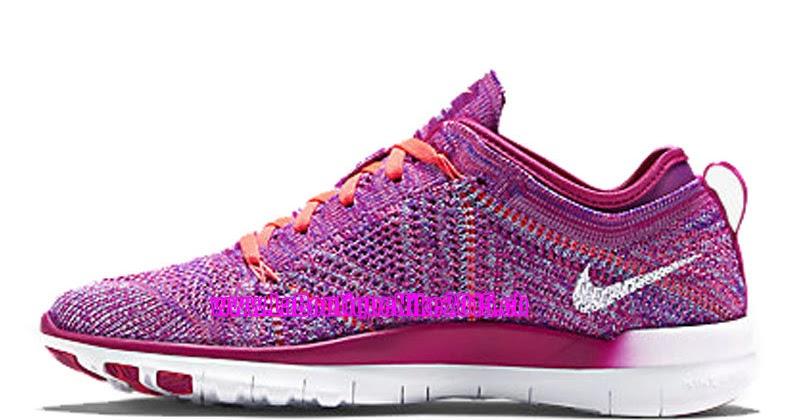 Nike Free TR 5.0 Flyknit GS - 2015 Women´s Nike Training Shoes Bright  Crimson/Bright Citrus-Total Orange-White 718785-600-Nike Shoe Store -  Basketball Nike ...