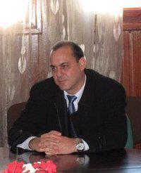 Mohammed Sefiani