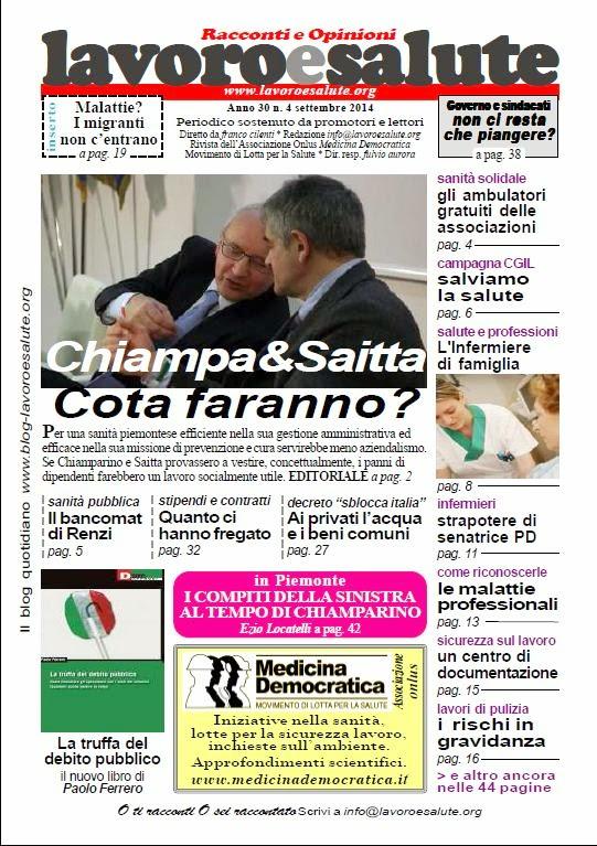 Periodico settembre 2014