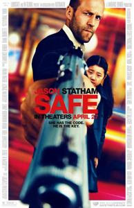 Safe – DVDRIP LATINO