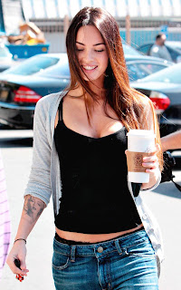 Megan fox Free Wallpapers Download