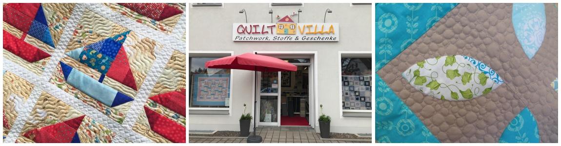 Quilt Villa