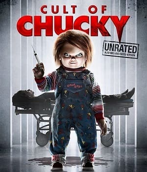 O Culto de Chucky Filmes Torrent Download capa