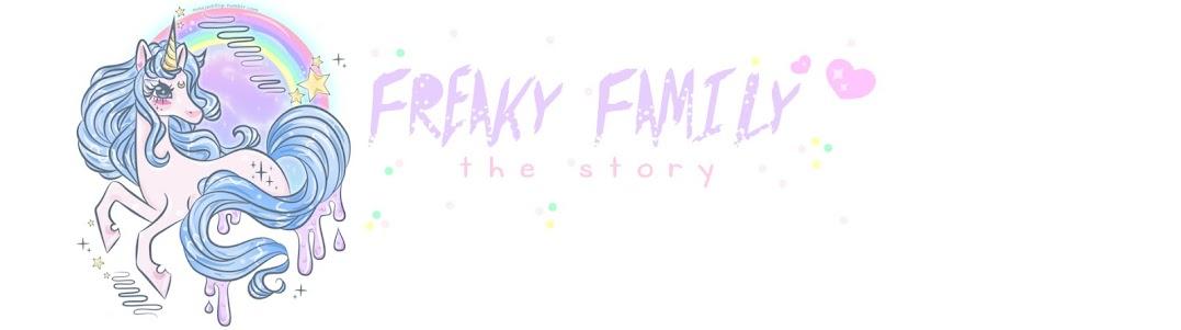Freaky Family_The Story.