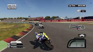 Download Free Moto GP 2015 PC Game Repack