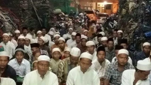 Naqsabandiyah Tetapkan Idul Fitri 24 Juni