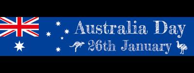 Happy Australia Day 2017