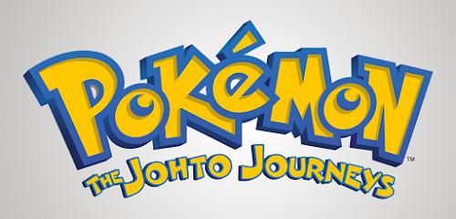Pokémon - Jornada Johto | Dublado